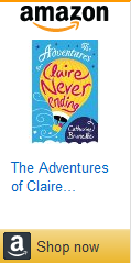 claire never ending