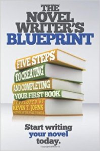 novel writers blueprint