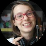 Catherine Brunelle Podcast