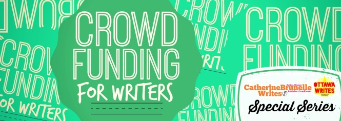 crowdfunding special series