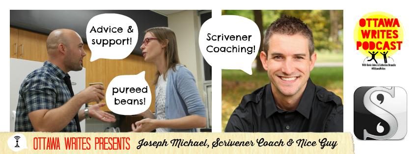 Scrivener Coaching